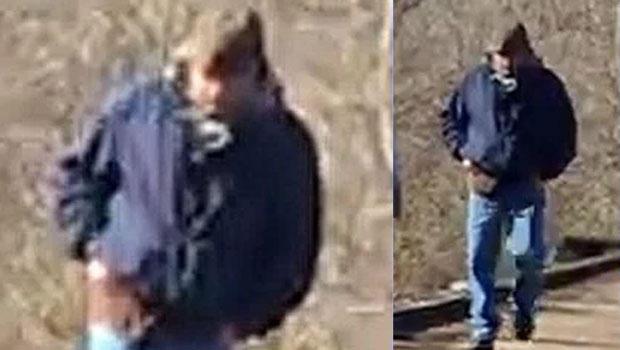 Delphi Indiana Suspect