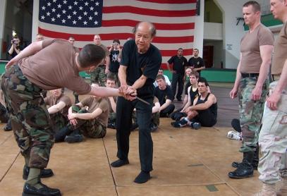 Wing Chun Army 2