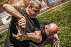 Wing Chun Tactical Fighting