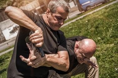 Wing Chun Tactical Fighting