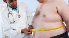 CNN Image Fewer Doctors are Telling Their Patients They're Overweight