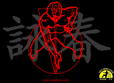 Wing Chun Background Layered 1
