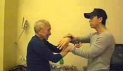 Ip Chun Donnie Yen Chi Sau